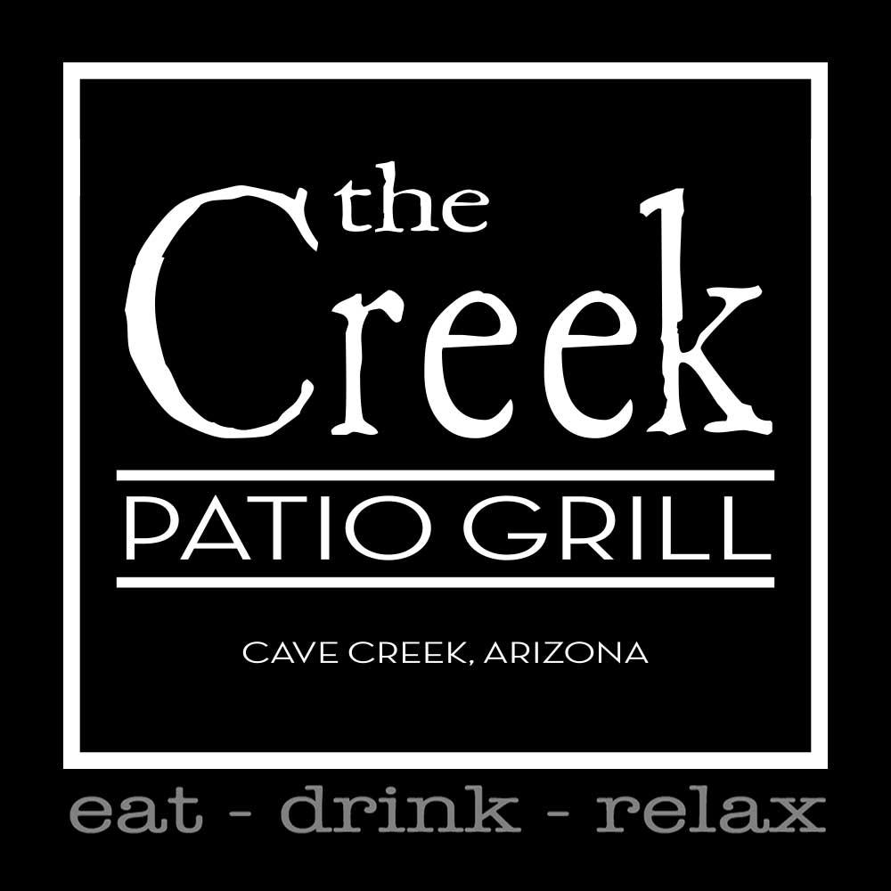 The Creek Patio Grill Logo